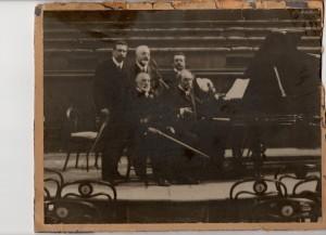 Sgambati quintet