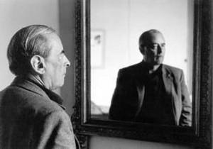 Gombrowicz Witold Fot. Paczowski Bohdan