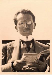 Edouard Ganche