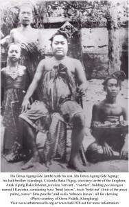 8 Dewa Agung Gde Jambe