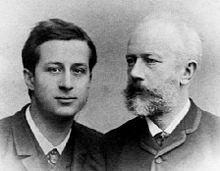 Siloti & Tchaikovsky