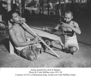 Suling-and-Rebab