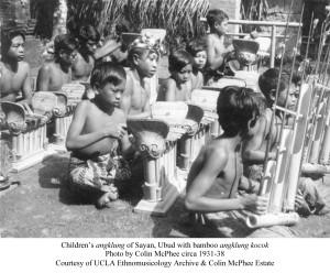 children-angklung-sayan