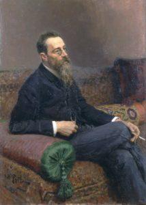 Rimsky-Korsakov_by_Repin