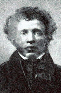 Pushkin (daguerrotype)