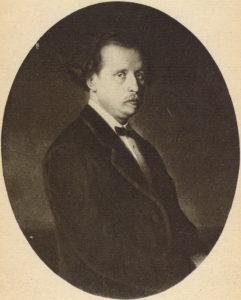 nikolai rubinstein, 1870