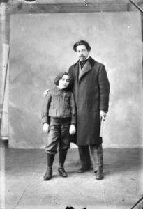 Horszowski with Granados
